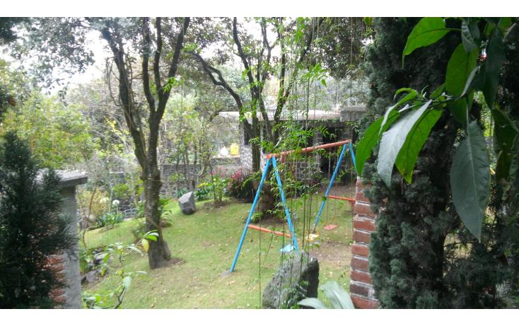 Foto de terreno comercial en renta en  , la primavera, tlalpan, distrito federal, 1604150 No. 09