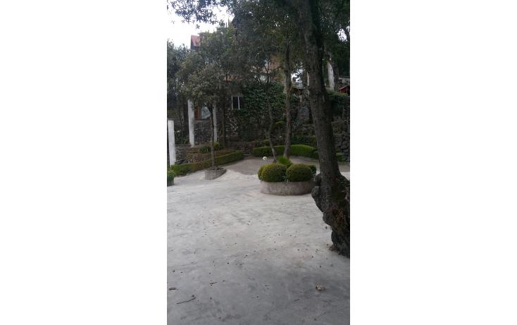 Foto de terreno comercial en renta en  , la primavera, tlalpan, distrito federal, 1604150 No. 13