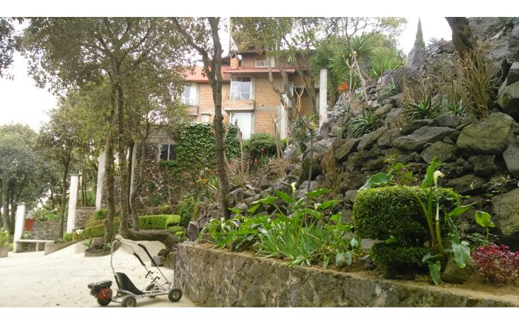 Foto de terreno comercial en renta en  , la primavera, tlalpan, distrito federal, 1604150 No. 16