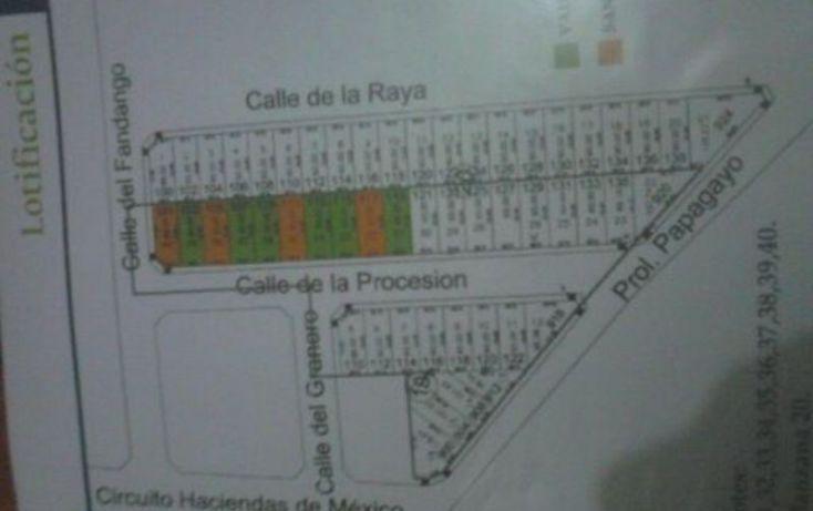 Foto de casa en venta en la procesion, hacienda de santiago, san luis potosí, san luis potosí, 1007399 no 02