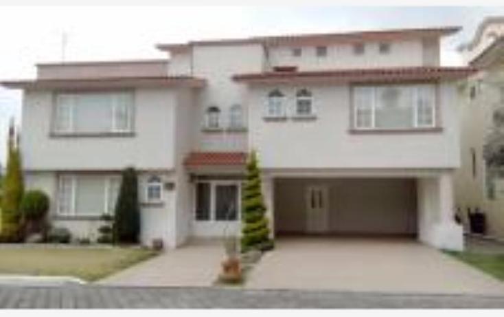 Foto de casa en venta en la providencia 0, la providencia, metepec, m?xico, 1805762 No. 01