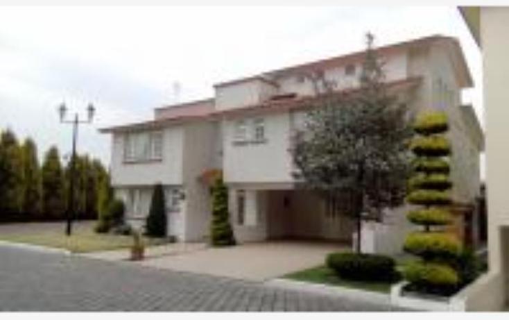 Foto de casa en venta en la providencia 0, la providencia, metepec, méxico, 1805762 No. 02