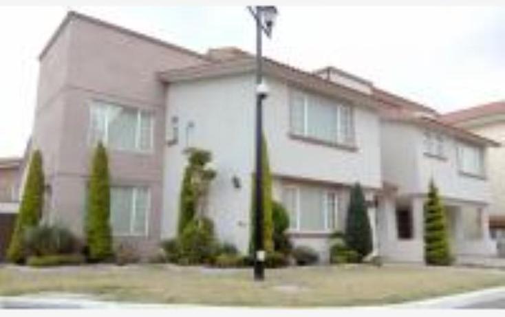 Foto de casa en venta en la providencia 0, la providencia, metepec, m?xico, 1805762 No. 04