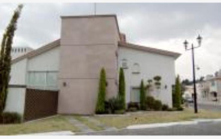 Foto de casa en venta en la providencia 0, la providencia, metepec, m?xico, 1805762 No. 05