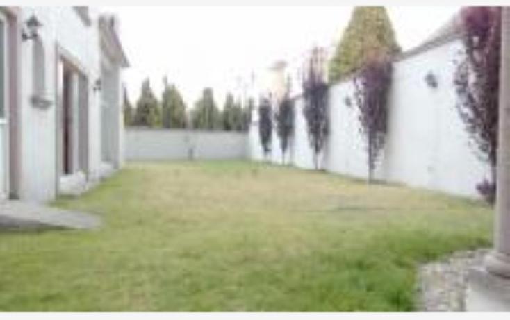 Foto de casa en venta en la providencia 0, la providencia, metepec, m?xico, 1805762 No. 23