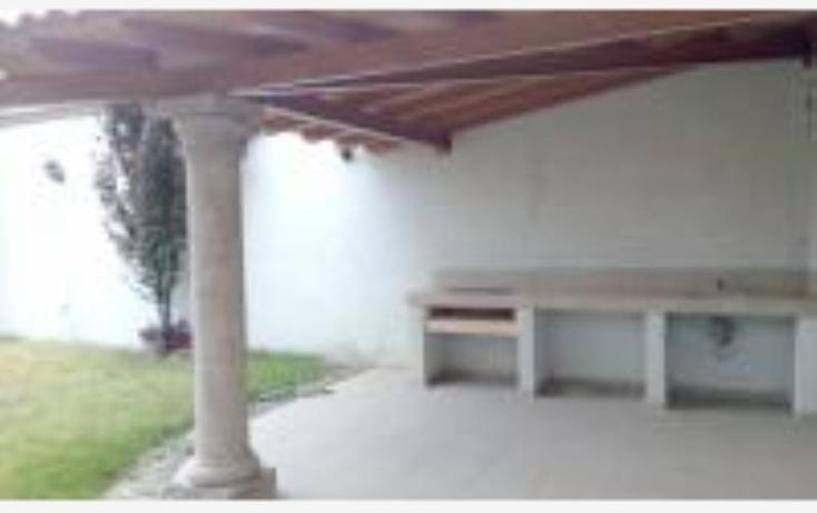 Foto de casa en venta en la providencia 0, la providencia, metepec, méxico, 1805762 No. 24