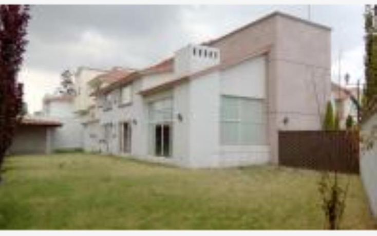 Foto de casa en venta en la providencia 0, la providencia, metepec, m?xico, 1805762 No. 25