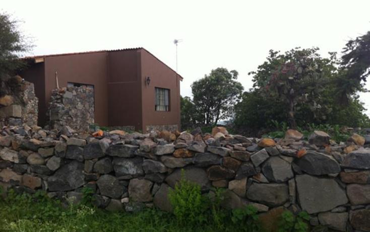 Foto de rancho en venta en la providencia 1, la providencia, san miguel de allende, guanajuato, 715207 No. 12