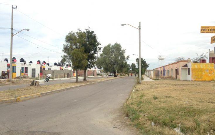 Foto de terreno habitacional en venta en, la providencia 1, san francisco de los romo, aguascalientes, 1782974 no 04