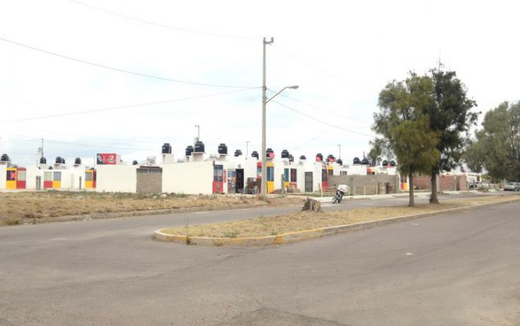 Foto de terreno habitacional en venta en, la providencia 1, san francisco de los romo, aguascalientes, 1782974 no 05