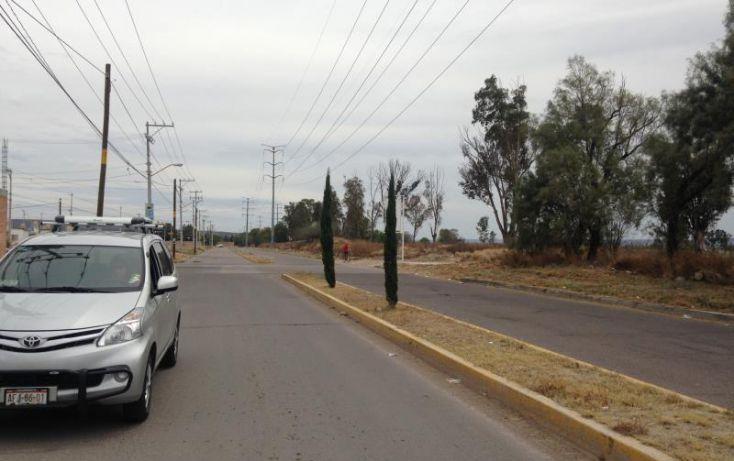 Foto de terreno habitacional en venta en, la providencia 1, san francisco de los romo, aguascalientes, 1782974 no 07