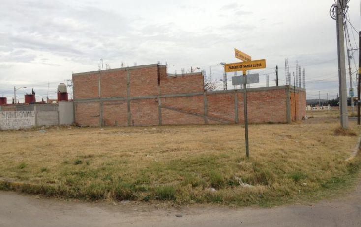 Foto de terreno habitacional en venta en, la providencia 1, san francisco de los romo, aguascalientes, 1782974 no 08