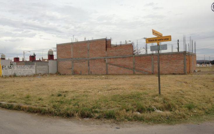 Foto de terreno habitacional en venta en, la providencia 1, san francisco de los romo, aguascalientes, 1782974 no 09