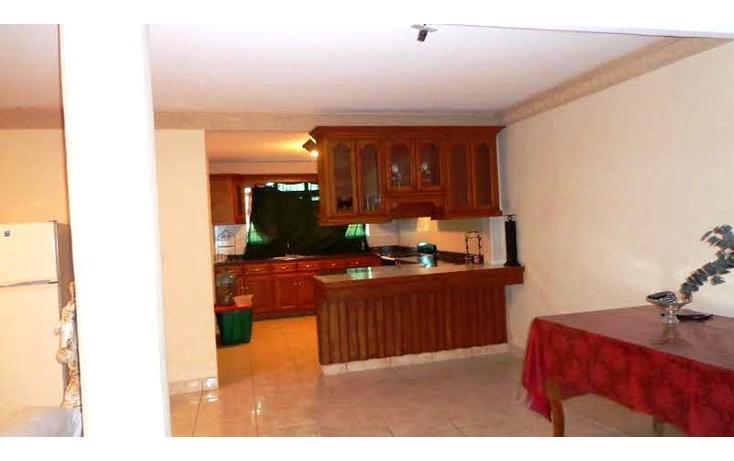 Foto de casa en venta en  , la providencia, la piedad, michoacán de ocampo, 450488 No. 01
