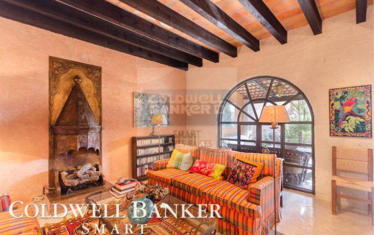 Foto de casa en venta en la providencia, la providencia, san miguel de allende, guanajuato, 831827 no 02