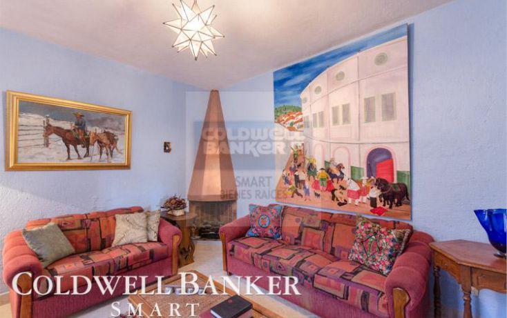 Foto de casa en venta en la providencia, la providencia, san miguel de allende, guanajuato, 831827 no 04