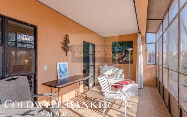 Foto de casa en venta en la providencia, la providencia, san miguel de allende, guanajuato, 831827 no 12