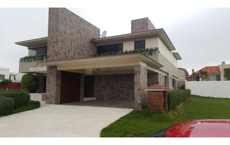 Foto de casa en venta en  , la providencia, metepec, méxico, 1061175 No. 01
