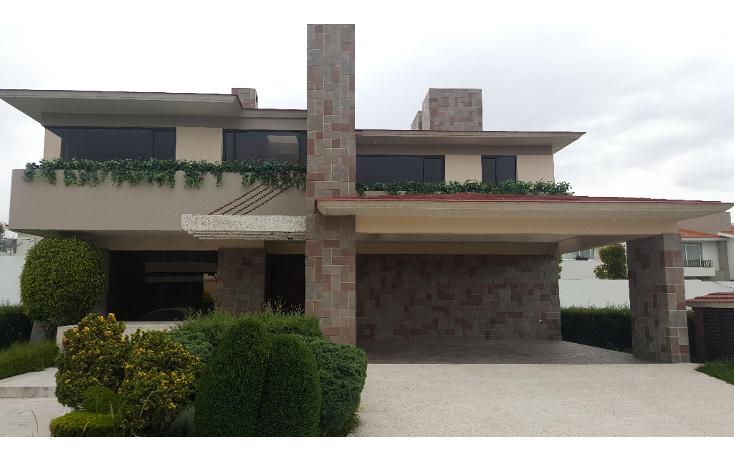 Foto de casa en venta en  , la providencia, metepec, méxico, 1061175 No. 02