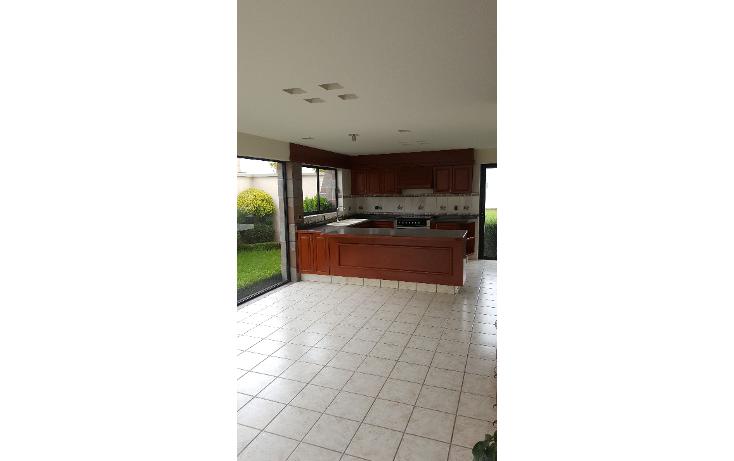 Foto de casa en venta en  , la providencia, metepec, méxico, 1061175 No. 07