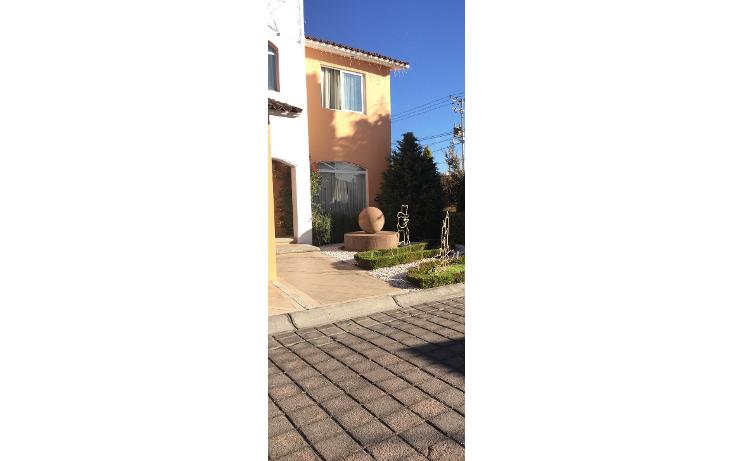 Foto de casa en venta en  , la providencia, metepec, méxico, 1063539 No. 02