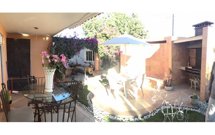 Foto de casa en venta en  , la providencia, metepec, méxico, 1063539 No. 08