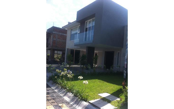Foto de casa en venta en  , la providencia, metepec, méxico, 1263695 No. 02
