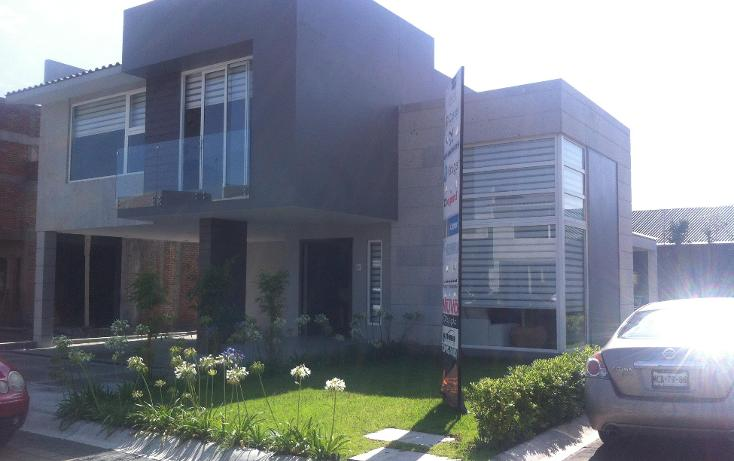 Foto de casa en venta en  , la providencia, metepec, méxico, 1263695 No. 03