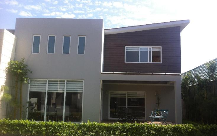 Foto de casa en venta en  , la providencia, metepec, méxico, 1263695 No. 05