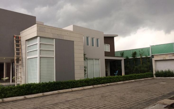 Foto de casa en venta en  , la providencia, metepec, méxico, 1263695 No. 26