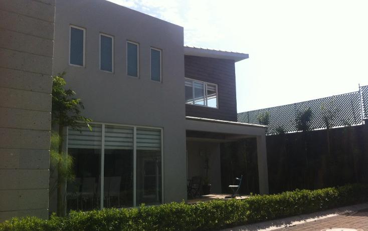 Foto de casa en venta en  , la providencia, metepec, méxico, 1263695 No. 33