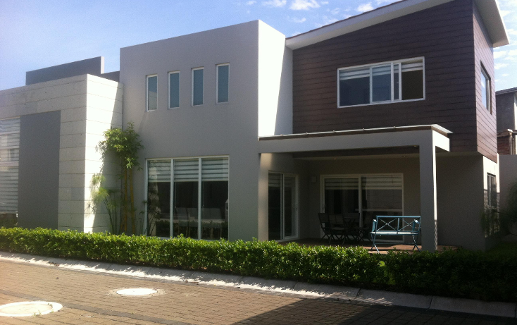 Foto de casa en venta en  , la providencia, metepec, méxico, 1263695 No. 34