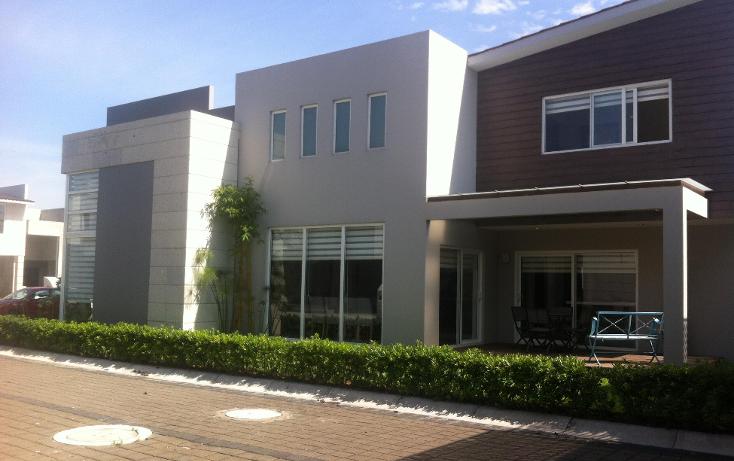 Foto de casa en venta en  , la providencia, metepec, méxico, 1263695 No. 35