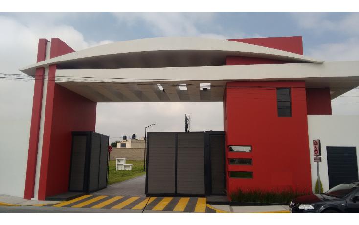 Foto de terreno habitacional en venta en  , la providencia, metepec, méxico, 1353375 No. 01