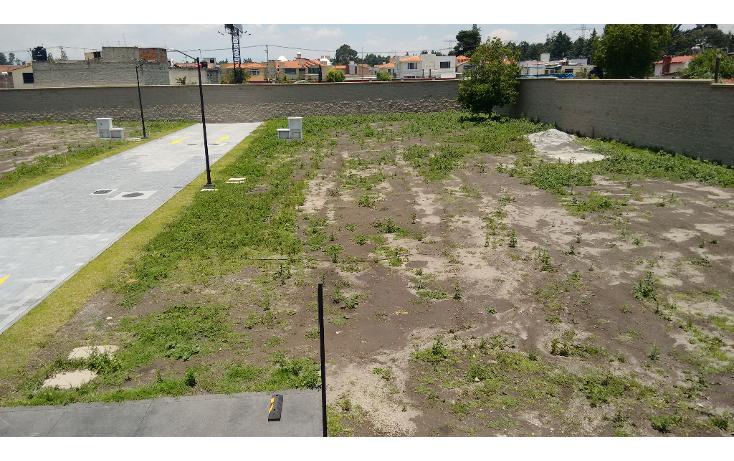 Foto de terreno habitacional en venta en  , la providencia, metepec, méxico, 1353375 No. 03