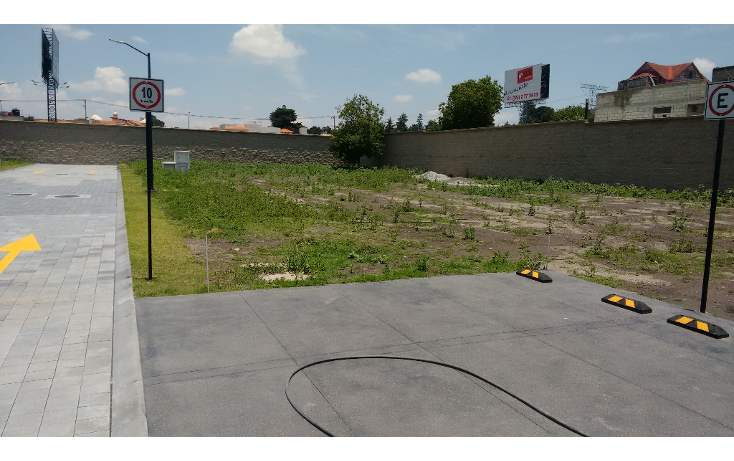 Foto de terreno habitacional en venta en  , la providencia, metepec, méxico, 1353375 No. 05