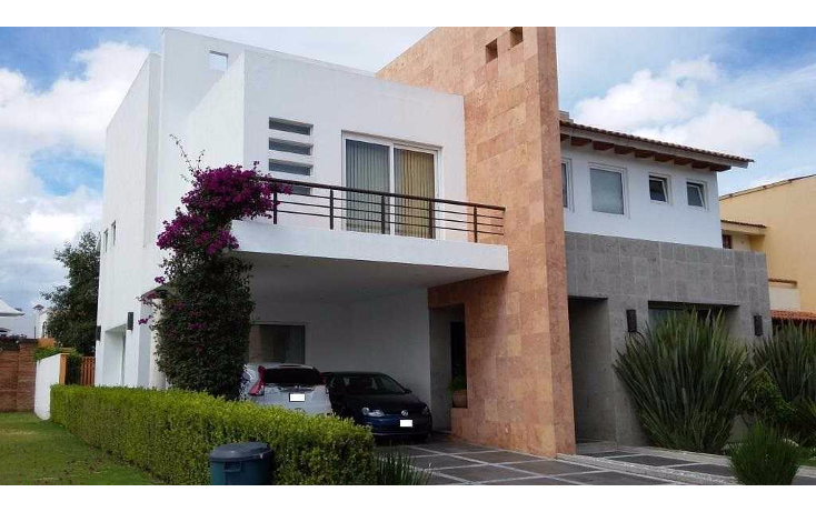 Foto de casa en venta en  , la providencia, metepec, méxico, 1379361 No. 01