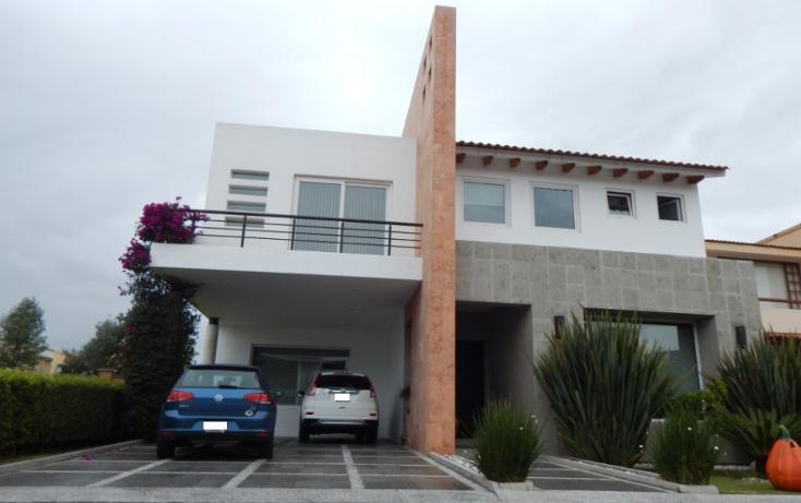 Foto de casa en venta en  , la providencia, metepec, méxico, 1379361 No. 02