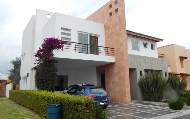 Foto de casa en venta en  , la providencia, metepec, méxico, 1379361 No. 03