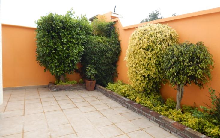 Foto de casa en venta en  , la providencia, metepec, méxico, 1379361 No. 21