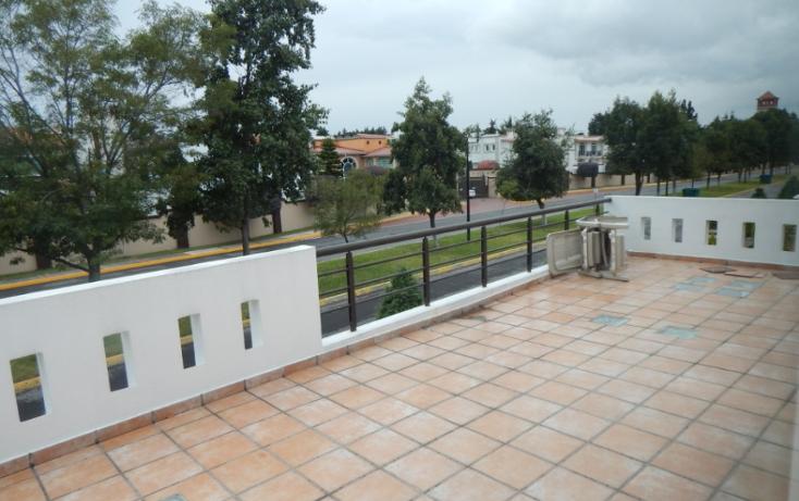Foto de casa en venta en  , la providencia, metepec, méxico, 1379361 No. 27