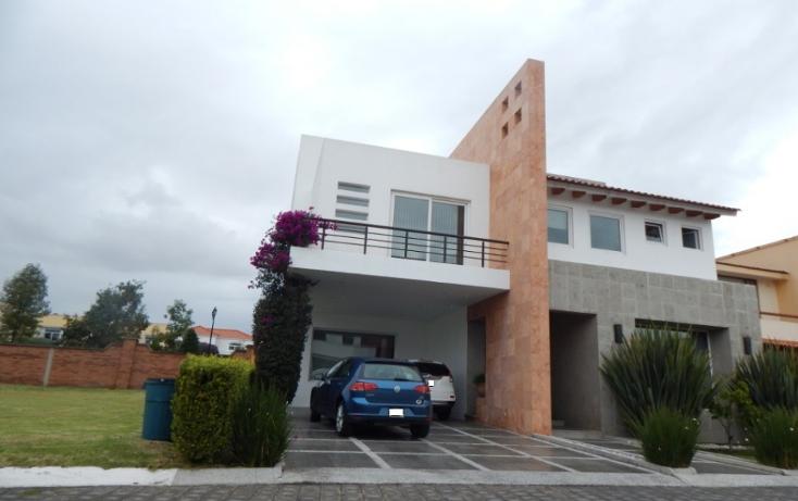 Foto de casa en venta en  , la providencia, metepec, méxico, 1379361 No. 33