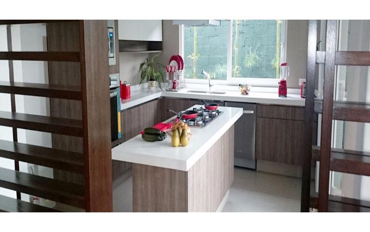 Foto de casa en venta en  , la providencia, metepec, méxico, 1399617 No. 03