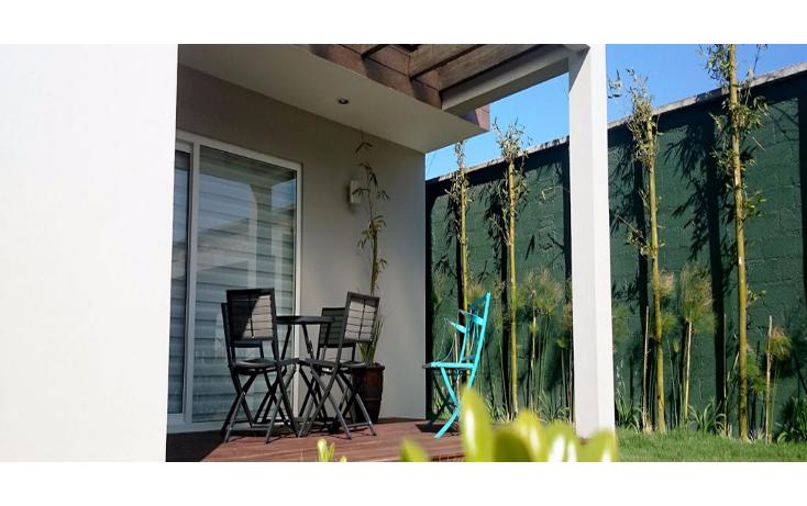 Foto de casa en venta en  , la providencia, metepec, méxico, 1399617 No. 04