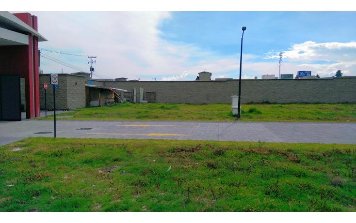 Foto de terreno habitacional en venta en  , la providencia, metepec, m?xico, 1770118 No. 03