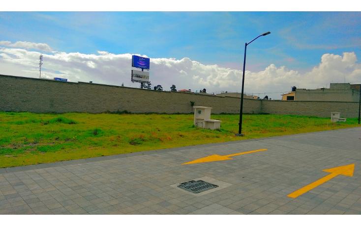 Foto de terreno habitacional en venta en  , la providencia, metepec, méxico, 1770118 No. 04