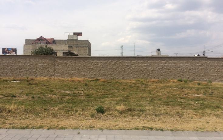 Foto de terreno habitacional en venta en  , la providencia, metepec, m?xico, 1770118 No. 10