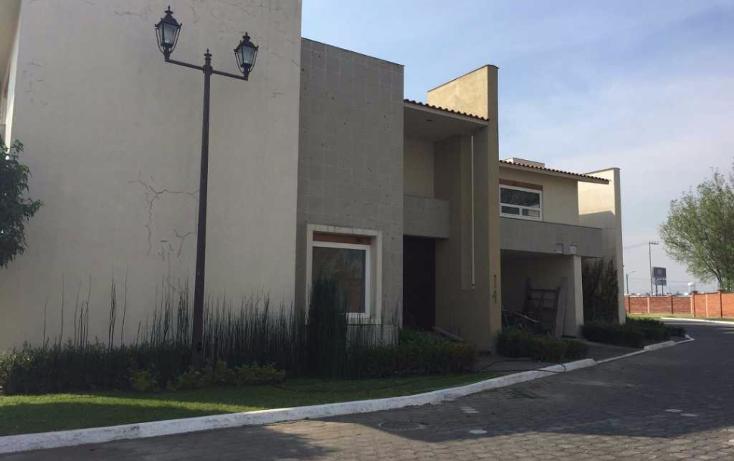 Foto de casa en venta en  , la providencia, metepec, méxico, 1932452 No. 01