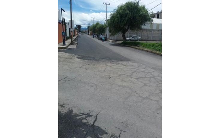 Foto de terreno comercial en venta en  , la providencia, metepec, m?xico, 1976456 No. 06