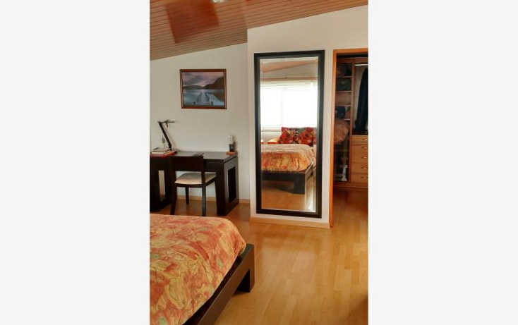 Foto de casa en venta en  , la providencia, metepec, méxico, 2024570 No. 20
